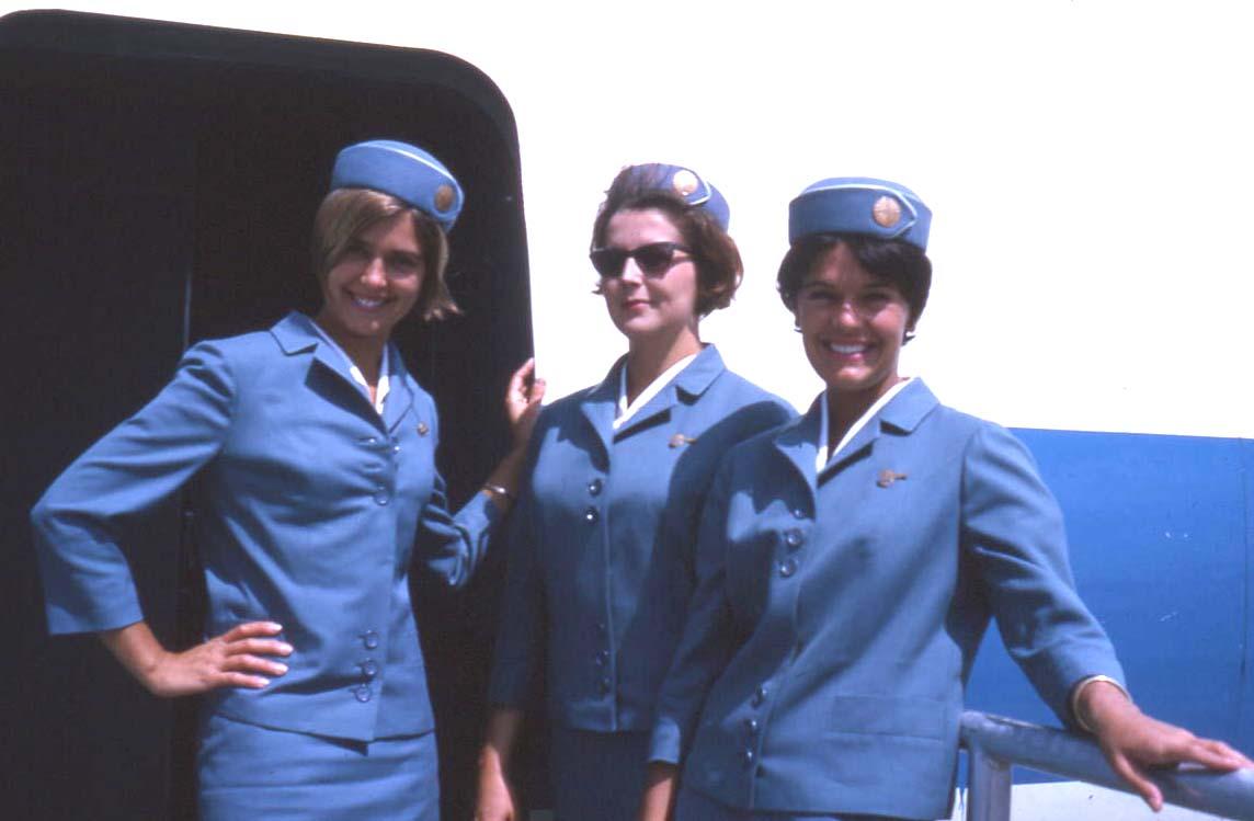 Pan Am by cheelah