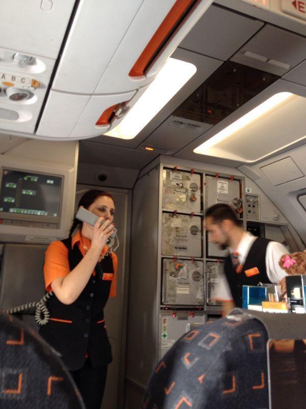 TCPs Cbin Crew easyJet Diarioazafata