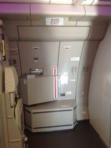 Salida-Exit-A330-Iberia