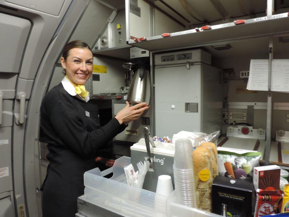 Imagenes De Baño Fuera De Servicio: de una ex-azafata de vuelo