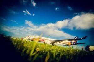 Facebook Brussels Airlines -Diarioazafata.com