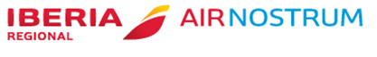 Air Nostrum Logo