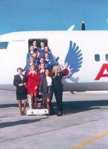 TCP Air Nostrum