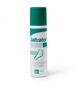 Spray-desodorante Saltratos Diarioazafata