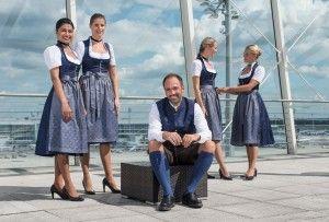 Oktoberfest Lufthansa Diarioazafata