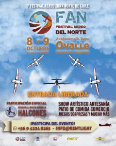 FAN Festival Aereo del Norte Diarioazafata