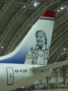 Norwegian Gloria Fuertes_