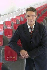 Iberia Express nuevo uniforme 2 Diarioazafata.com