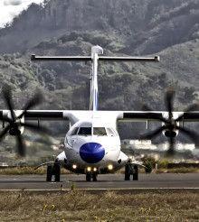 Canaryfly estrena en marzo una nueva ruta entre Fuerteventura y Tenerife