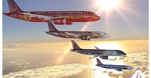 brussels airlines diarioazafata.com