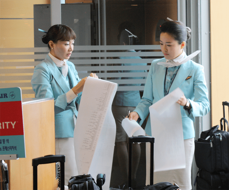 briefing-tcps-flight-attendant-korean-air