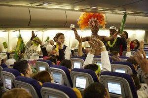 Lufthansa - Diarioazafata.com