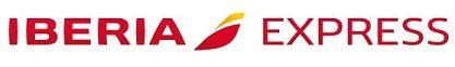 iberia express logo