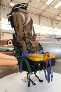 ejection seat diarioazafata