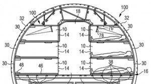 patente compartimentos individuales