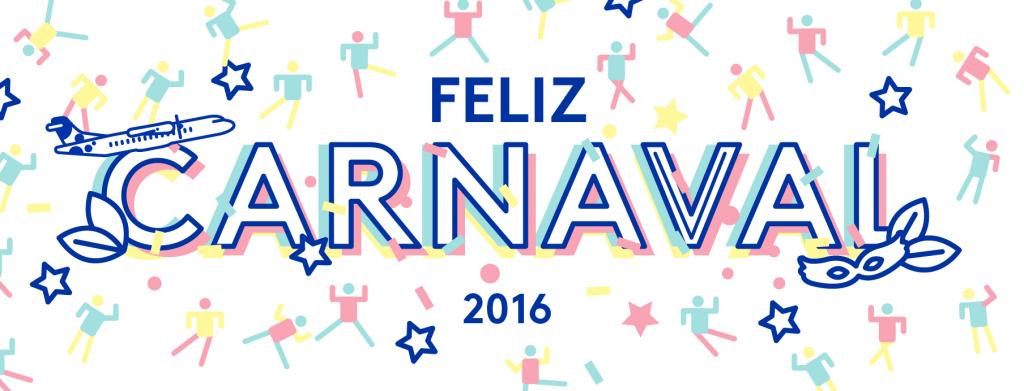 carnaval Canaryfly