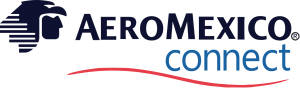 logo Aeromexico Connect