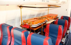 AlbaStar Camilla avion Diarioazafata
