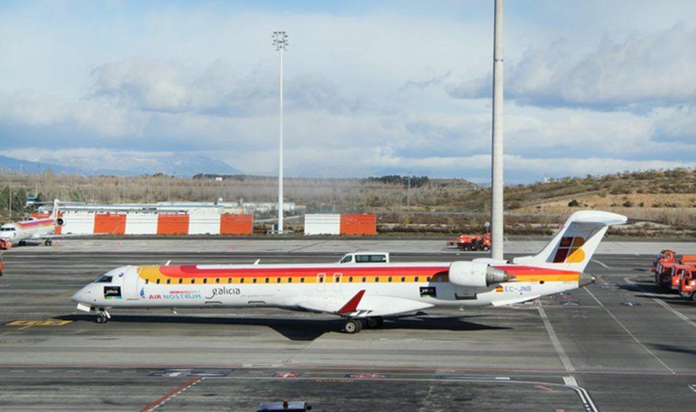 CRJ1000 Ane