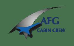 logo afg cabin crew 250